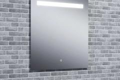 Aura Mono LED Mirror