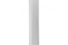 Aura Grand Traditional Vertical Column Radiator