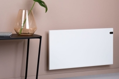 Adax Neo Electric Panel Heater in White (2)