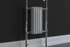Aura Rex Traditional Heated Towel Rail (2)