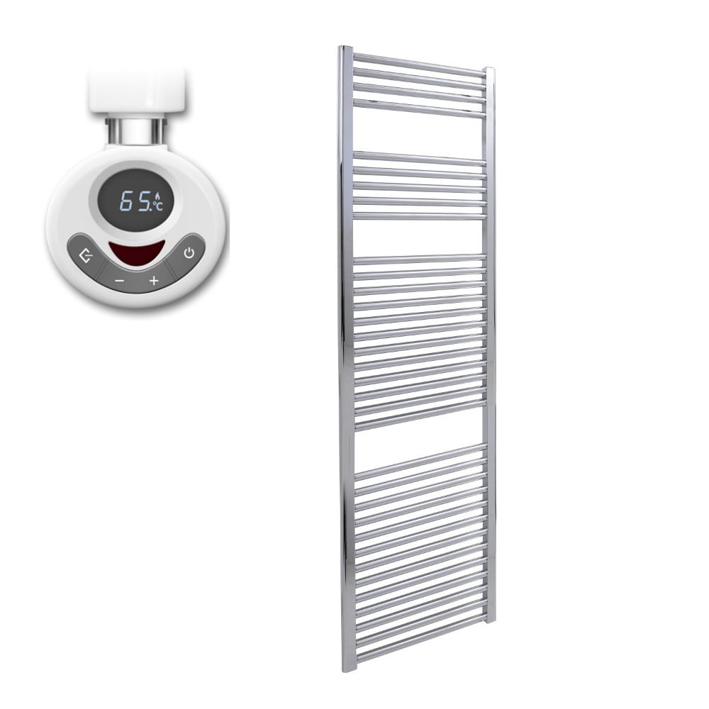500-1800-aura-25-straight-chrome-heated-towel-rail-thermostatic-electric-timer
