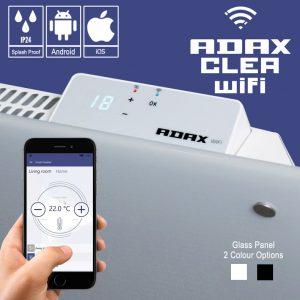 ADAX-Clea-Wifi-Control-main-electric-convection-radiator-smart-heater-wireless