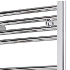 Bray-Heated-Towel-Rail-Wall-Bracket-Top-Close-Up