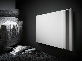 Radialight Klima - The Best Electric Panel Heater. Infrared Radiant & Convection Heating With Timer
