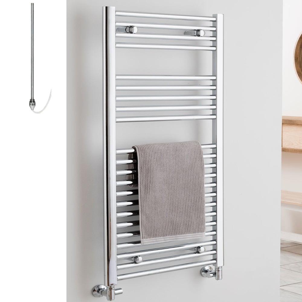 straight-chrome-heated-towel-rail-ptc-electric