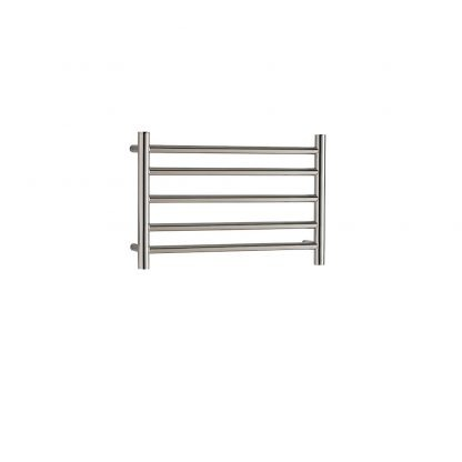 Superba Chrome Designer Heated Towel Rail 2