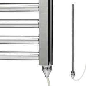 PTC ELECTRIC HEATING ELEMENT For Converting Heated Towel Rails / Warmers / Radiators