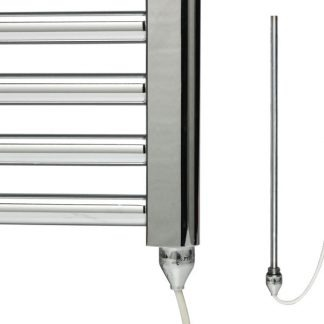 PTC ELECTRIC HEATING ELEMENT For Converting Heated Towel Rails / Warmers / Radiators