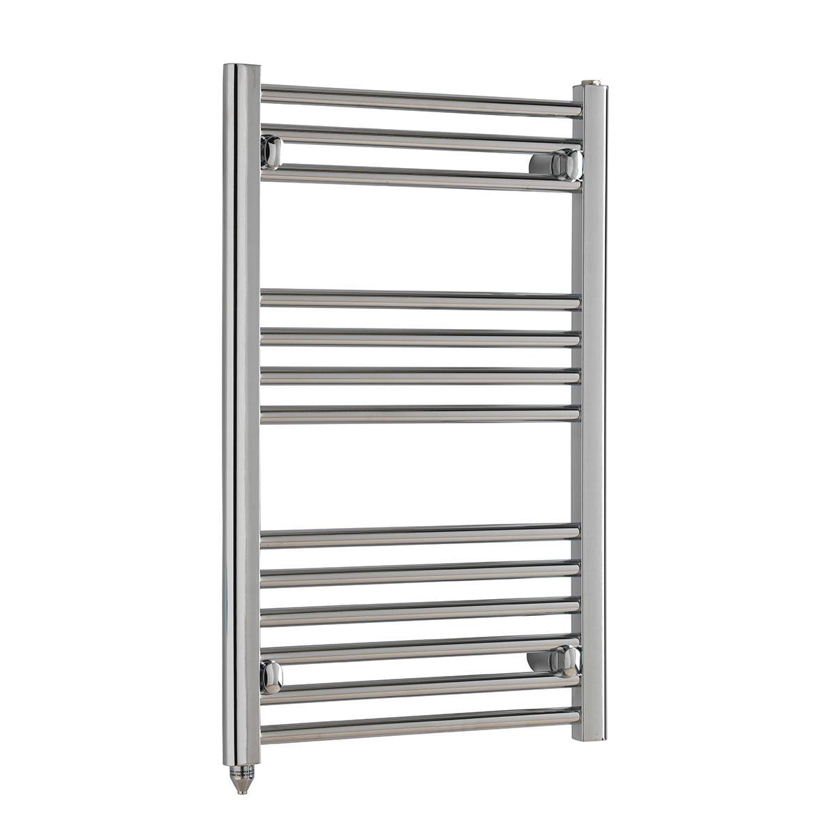 tradesman-budget-electric-heated-towel-rail-warmer-chrome-small-500-800-mm