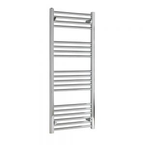 tradesman-budget-heated-towel-rail-warmer-chrome-medium-500-1200-mm