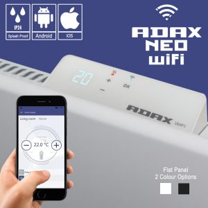 ADAX-Neo-Wifi-Control-main-electric-convection-radiator-smart-heater-wireless