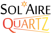 Solaire Quartz Sol*Aire Quartz Logo