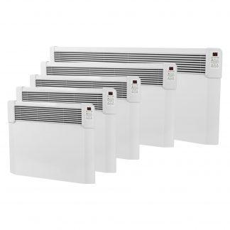 Tesy Panel Heaters