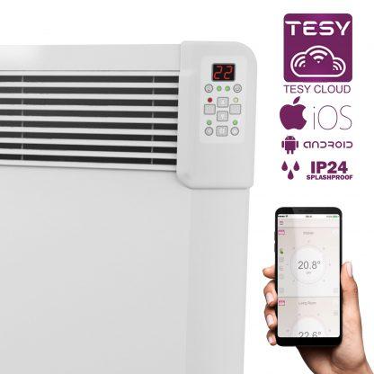 tesy-cn04-wifi-control-panel