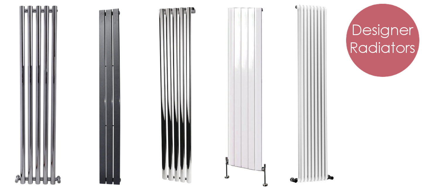 Designer Radiators - Modern, Vertical, Stylish For Central Heating. Infrared Heaters - Indoor or Outdoor - Quartz, Halogen. Wall Mounted / Portable. Buy Online - UK Shop