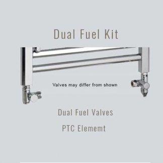 Dual Fuel Conversion Kits
