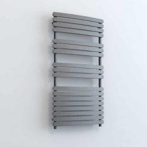 Aura Curve Flat Panel Towel Warmer – Central Heating 4