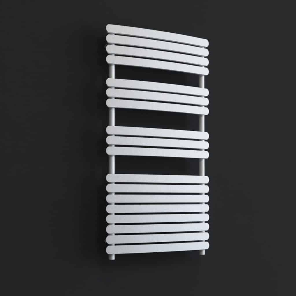 Aura Curve Flat Panel Towel Warmer – Central Heating 5