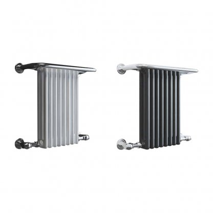 Aura Pax Traditional Towel Warmer - Central Heating