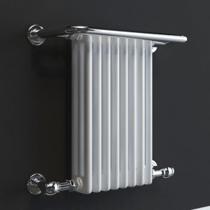 Aura Pax Traditional Dual Fuel Towel Warmer
