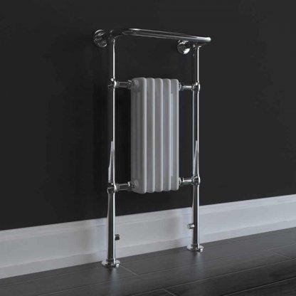 Aura Rex Traditional Electric Towel Warmer