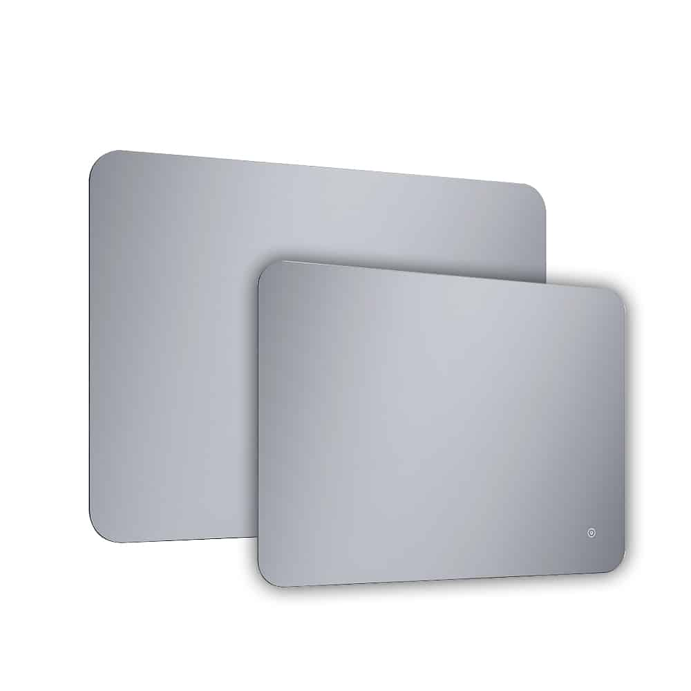 Aura Shine Bathroom Led Mirror With Mood Changing Light