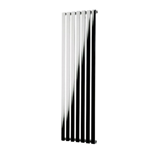 Aura Heat Vertical Feature Radiator Flat Panel Buy