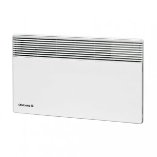 Olsberg Corona Splash Proof Electric Wall Heater