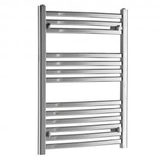 Aura Convex Flat Panel Towel Warmers