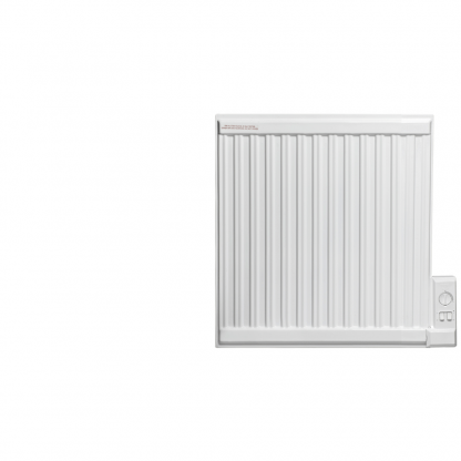 Adax APO Oil Filled Electric Thermostatic Wall Mounted Radiator (Discontinued 2017)