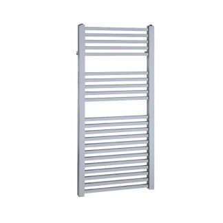 Aura Cube Square Tube Towel Warmers