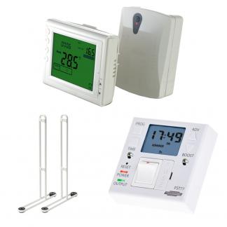 Panel Heater Accessories