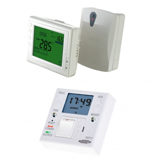 Timers & Thermostats
