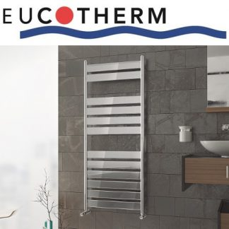Eucotherm Heated Towel Rails