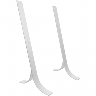 Portable Leg Brackets For Alpha Electric Panel Heaters