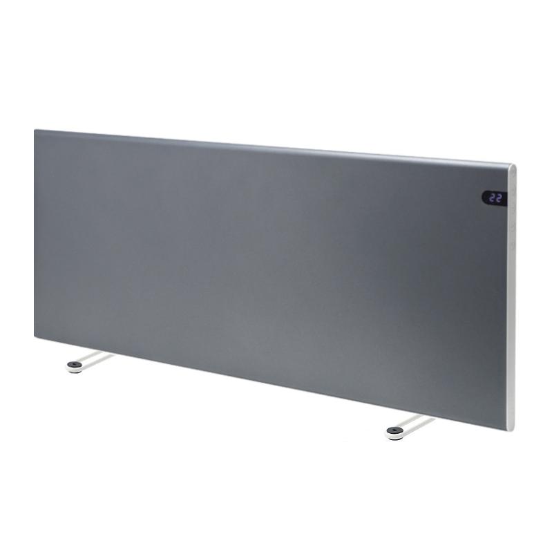 adax-neo-lava-grey-portable-electric-heater-timer-modern