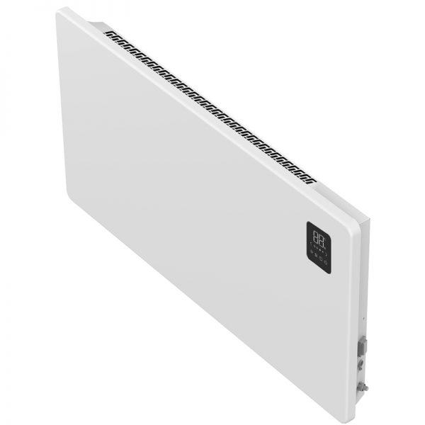 Caldo Slimline WiFi Electric Panel Heater, Wall Mounted or Portable Radiator