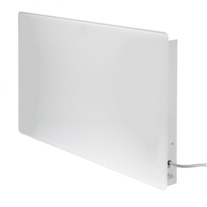 Vitra WiFi Electric Panel Heater, Wall Mounted or Portable