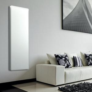 Radialight Vertical Smart Electric Radiator Wall Mounted, WiFi & Timer