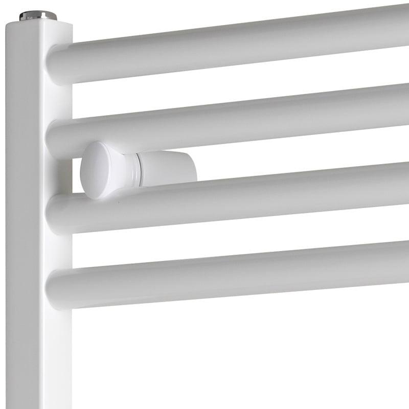Bray-White-Ladder-Towel-Rail-1200m-500mm-Top-Corner