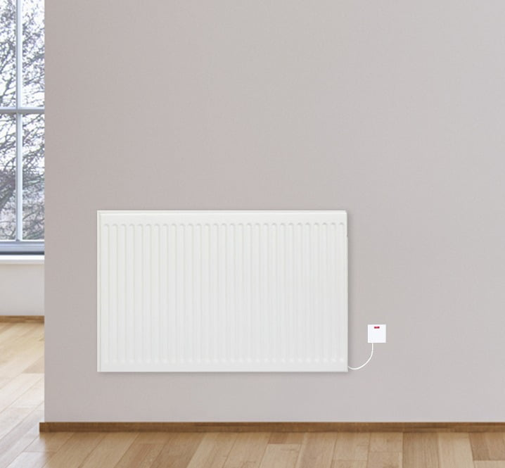 Buy Oil Filled Electric Radiators, UK Shop. Wall Mounted / Portable